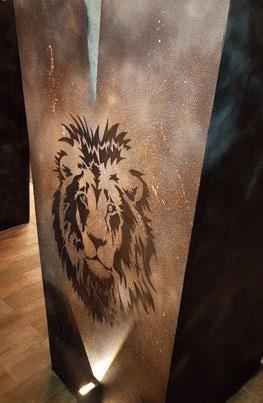 mur 3v lion