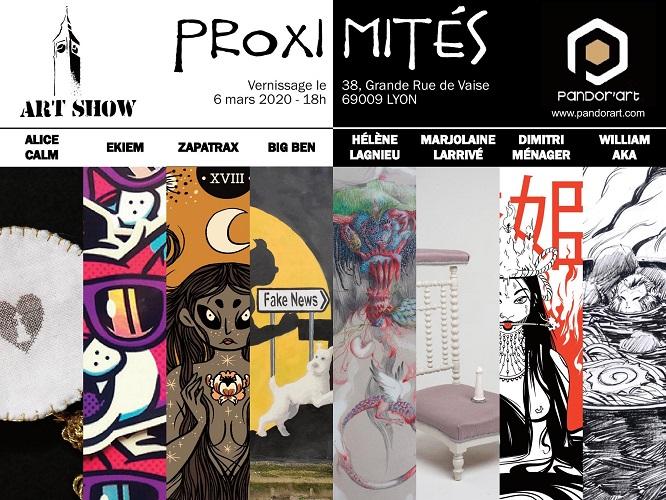 proximite-art-show-pandorart 032020 - Copie