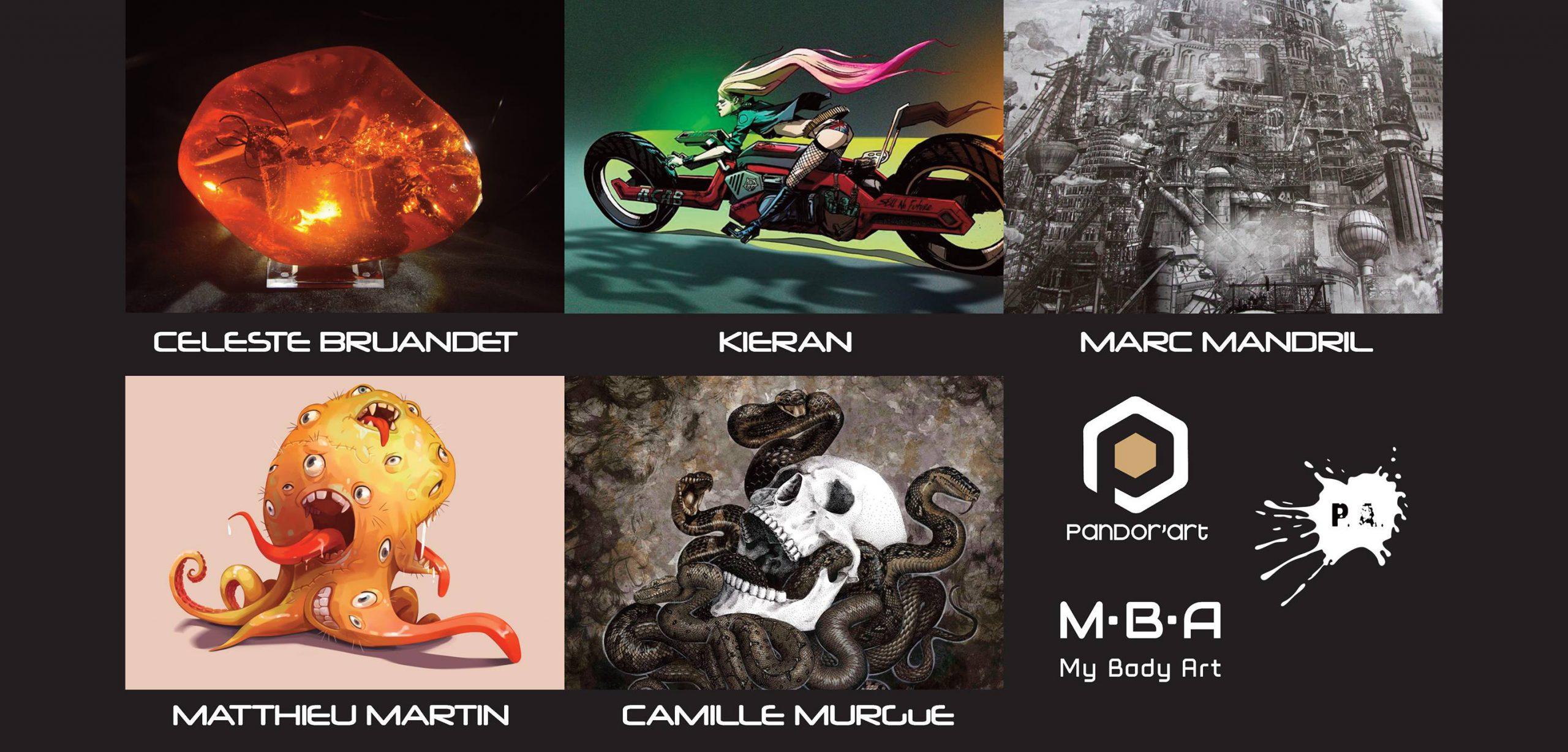 MBA cabinet-curiosite-piqure-artiste