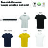 montage tshirt homme modeles perso